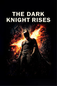 The Dark Knight Rises (U/A)