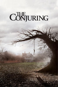The Conjuring (A)