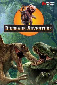 Dinosaur Adventure- Combo (7D)