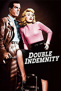 Double Indemnity (1944) (U)