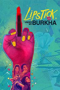 Lipstick Under My Burkha (A)