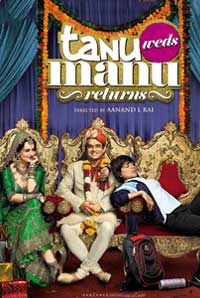 Tanu Weds Manu Returns (U/A)