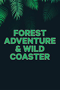 Forest Adventure & Wild Coaster (7D)