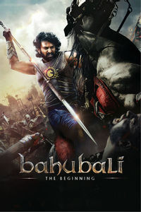 Baahubali - The Beginning (Part I) (U/A)