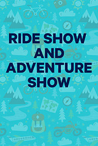 Ride Show and Adventure Show