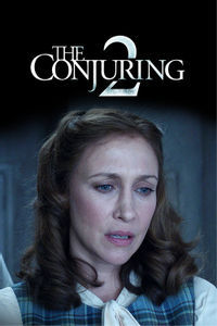 The Conjuring 2 (A)