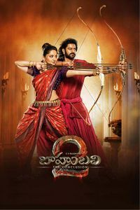 Baahubali 2: The Conclusion (U/A)