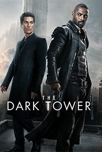 The Dark Tower (U/A)