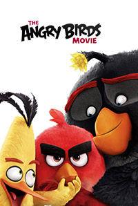 The Angry Birds Movie (Hindi) (U/A)