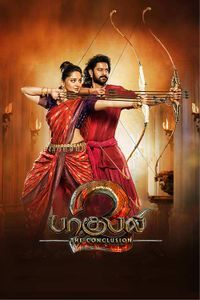 Baahubali 2: The Conclusion (Tamil) (U/A)