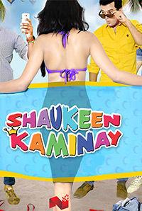 Shaukeen Kaminay (A)