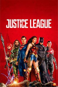 Justice League (3D) (U/A)