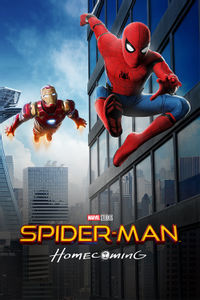 Spider-Man: Homecoming (3D) (U/A)