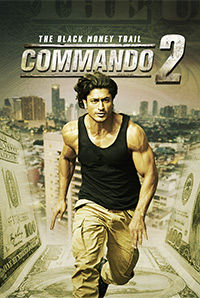 Commando 2 (U/A)