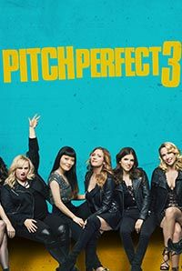 Pitch Perfect 3 (U/A)