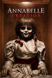 Annabelle: Creation (A)