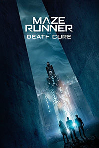 Maze Runner: The Death Cure (3D) (U/A)