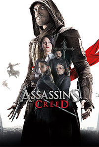 Assassin`s Creed (Hindi) (U/A)