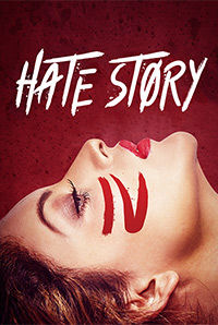 Hate Story 4 (A)