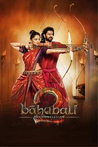 Baahubali 2: The Conclusion (Hindi) (U/A)