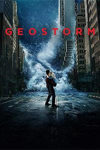Geostorm (IMAX 3D)