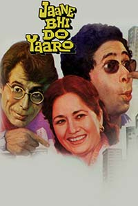 Jaane Bhi Do Yaaro (1983) (U)