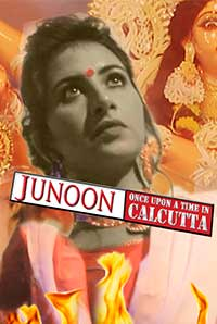Junoon - Once Upon A Time In Calcutta (A)