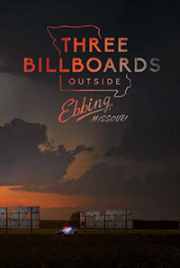 Three Billboards Outside Ebbing, Missouri (A)