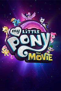 My Little Pony (U)