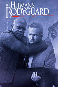 The Hitman`s Bodyguard (A)