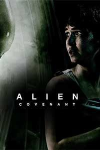 Alien: Covenant (Hindi) (A)