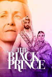 Maharajah Duleep Singh - The Black Prince (Hindi) (U/A)