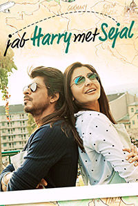 Jab Harry Met Sejal (U/A)