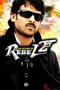 Return of Rebel 2 - Mahabali (U/A)