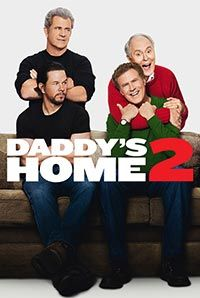 Daddy`s Home 2 (U/A)