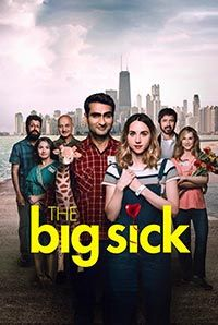 The Big Sick (A)