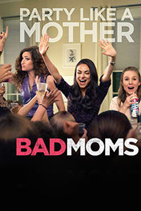 A Bad Mom`s Christmas