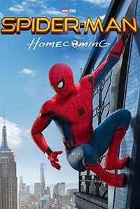 Spider-Man: Homecoming (U/A)