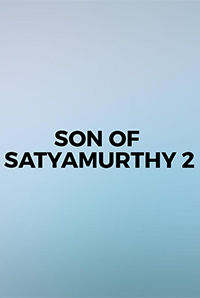 Son Of Satyamurthy 2 (U/A)