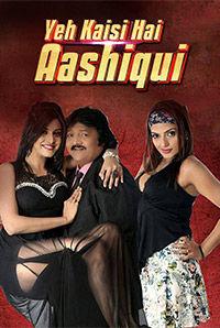 Yeh Kaisi Hai Aashiqui (A)