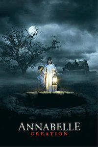 Annabelle: Creation (Telugu) (A)