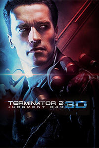 Terminator 2: Judgment Day (3D Hindi) (U/A)