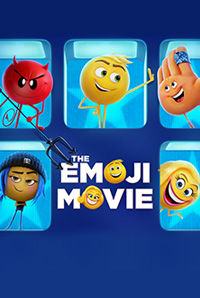 The Emoji Movie (3D) (4DX) (U)