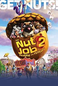 The Nut Job 2: Nutty by Nature (3D) (U)