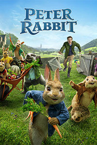 Peter Rabbit (U)