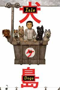 Isle of Dogs (U)
