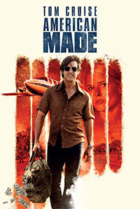 American Made (IMAX) (A)