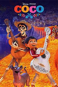 Coco (3D Hindi)