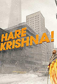 Hare Krishna (English) (U)