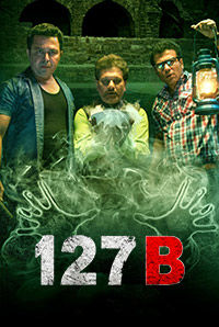 127 B (U/A)